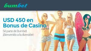 Casino Bumbet - Reseña 2