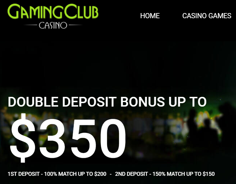 Gaming Club Casino Online - Reseña 2