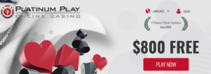 Platinum Play - Promociones Online