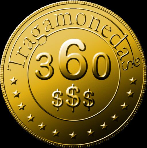 Tragamonedas360