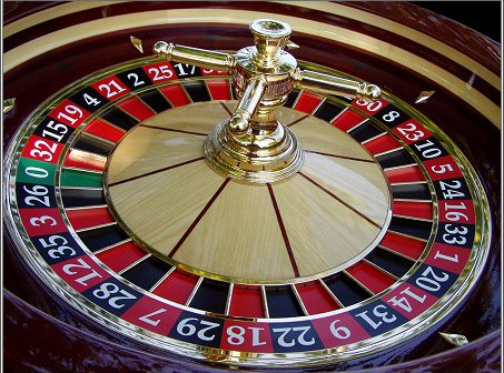 Betfair Casino - Ruleta 2