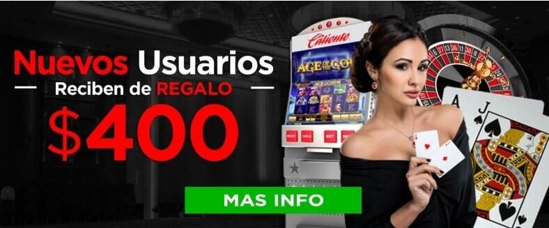 Caliente Casino Promociones 1
