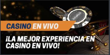 Apasionante Bono de Recarga en Casino Rivalo 3