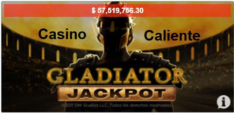 Casino Caliente - Juegos Nuevos y Los Mejores Clásicos 3