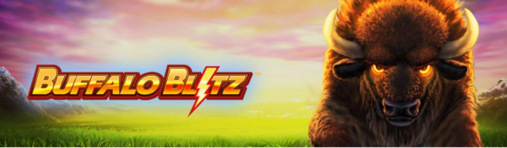 - Buffalo Blitz - Tragamonedas Casino Caliente
