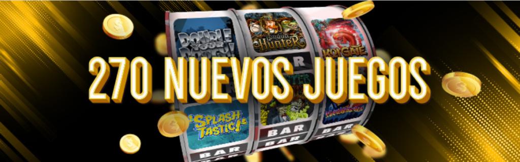 Tragamonedas Online -Regalos de Navidad 2019 de Nuestros Casinos 2