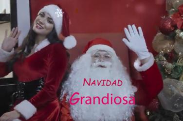navidad grandiosa