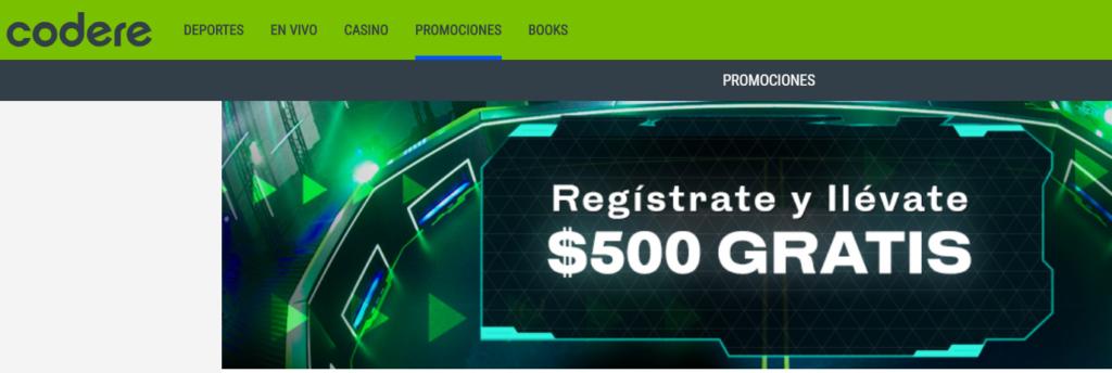 codere mx casino