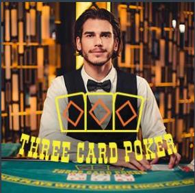 Codere Es Casino - poker de 3 cartas