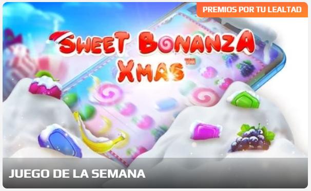 netbet casino - juga sweet bonanza xmas tragamonedas online y recibi premios