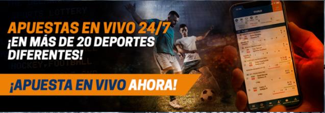 rivalo - apuestas deportivas online