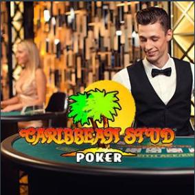 Codere Mx Casino - Caribbean Stud Poker