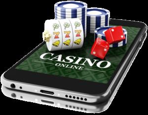 casinos VR