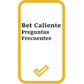 BetCaliente / Casino Caliente Mx - Reseña 5
