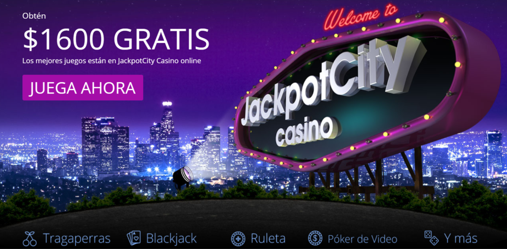 Paysafecard Casinos - Jackpot City