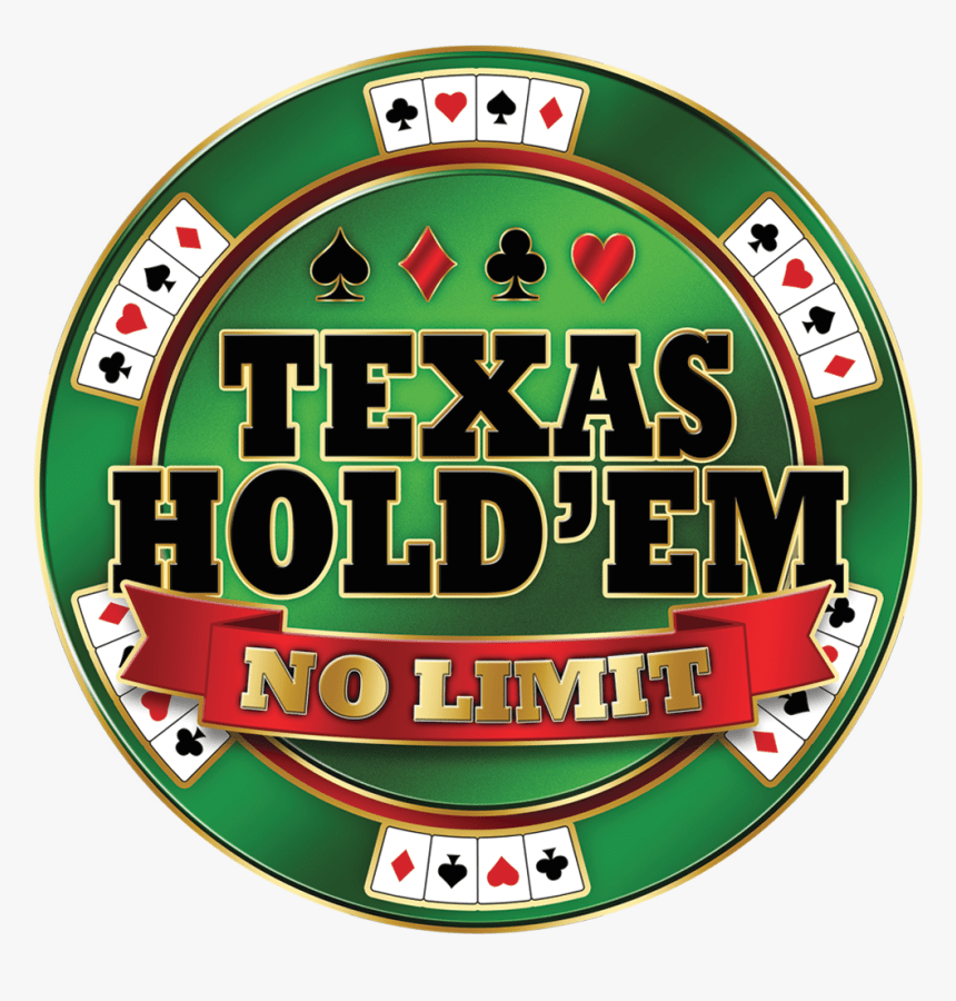 POKER-TEXAS-HOLDEM