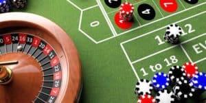 ruleta - sistemas de apuestas progresivas