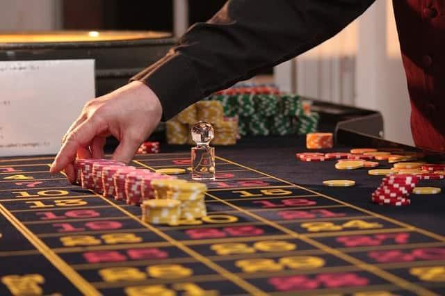 sistemas de apuestas para ruleta