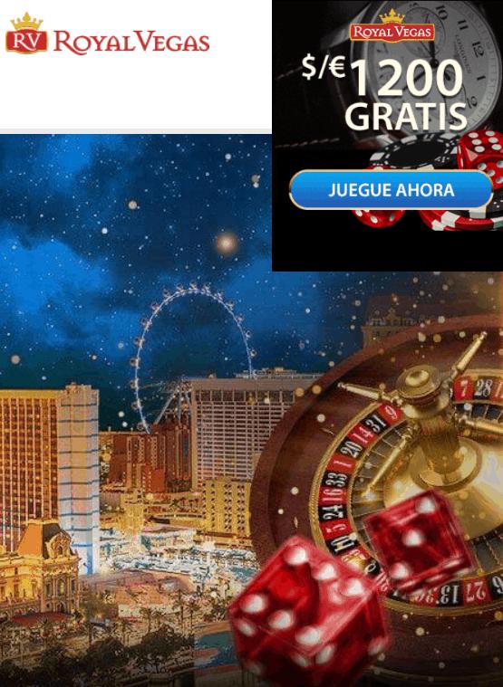 Royal Vegas Casino Online