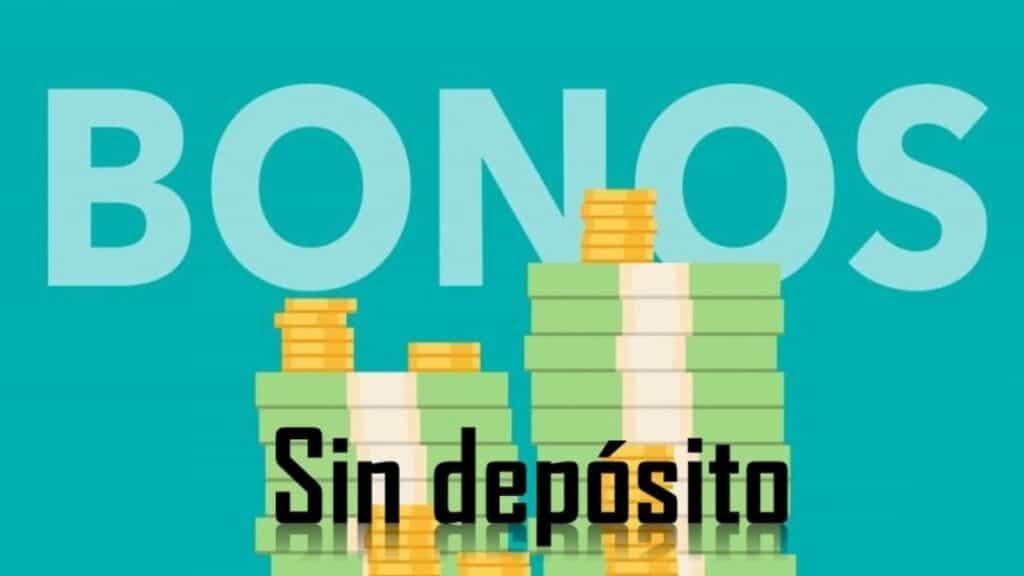 Bonos sin Depósito