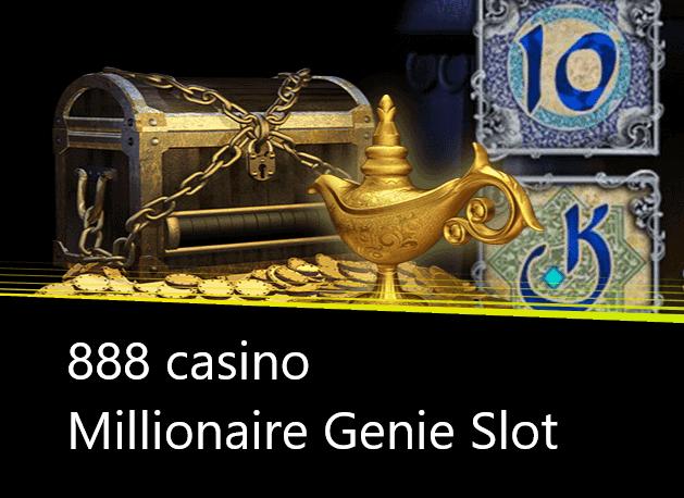 Millionair-Genie-Slot